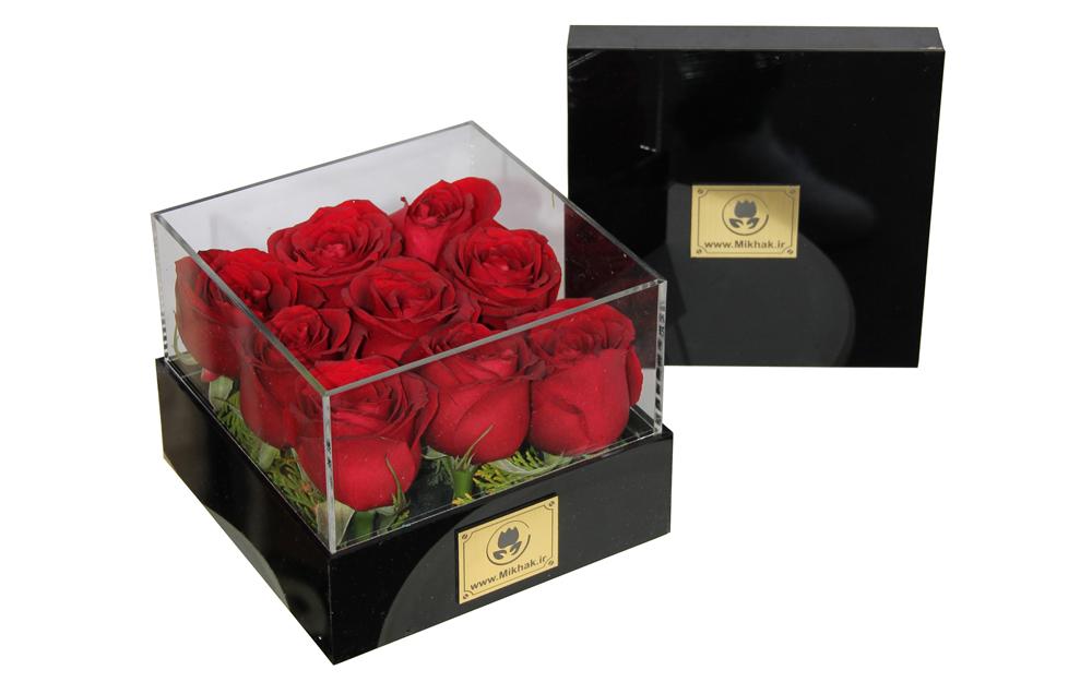 Cfd Cut Flowers Deal Paper Flower Box